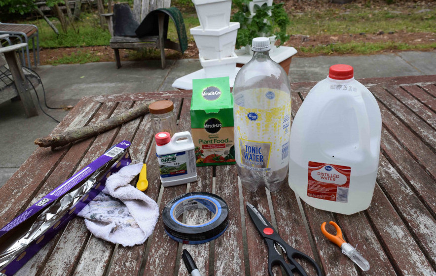 soda-bottle-garden-material-needed